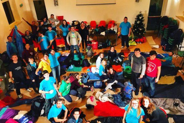 associazione volontariato terremoto centro italia